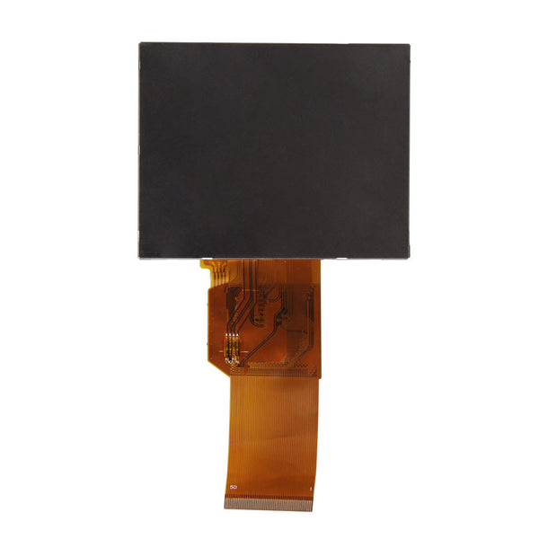 "3.5"" 240x320 TFT LCD Display Panel (SSD2119) With Resistive Touch - SPI, MCU, RGB"
