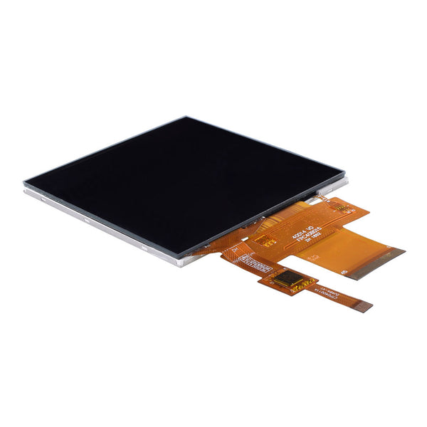 "4.0""  IPS 480X480 High Brightness TFT Display Panel With Capacitive Touch –RGB"