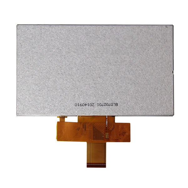 "7.0"" 800x480 TFT LCD Display Panel With Resistive Touch - RGB"