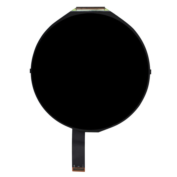 "5.0"" 1080x1080 Round Screen Display Panel -MIPI"