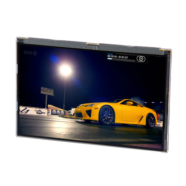 "7.0"" 1280x800 IPS TFT Display Panel - LVDS"