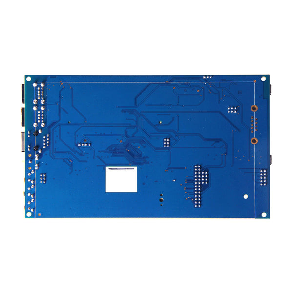 "RaspiVision - 7"" 1280x800 Raspberry Pi Integration Display Module"