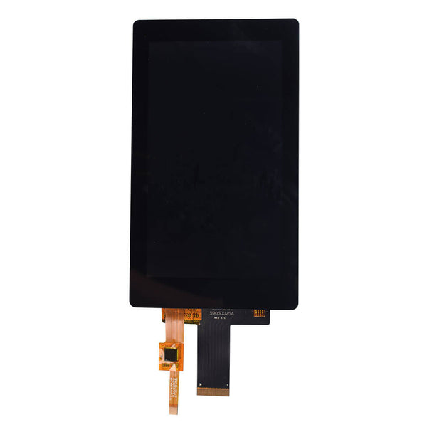 "5"" IPS 720x1280 Display Panel with Capacitive Touch - MIPI"