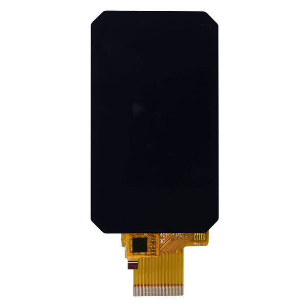 "2.4"" IPS 240x320 TFT LCD Display Panel with Capacitive Touch - MCU"