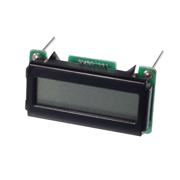Hour Meter display module