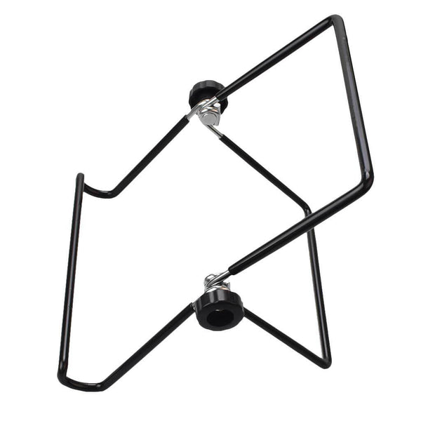 "Wire Stand-Adjustable for 7-10"" Tables and Displays"