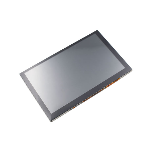 "5.0""  IPS 800x480 Display Panel With Capacitive Touch - RGB"