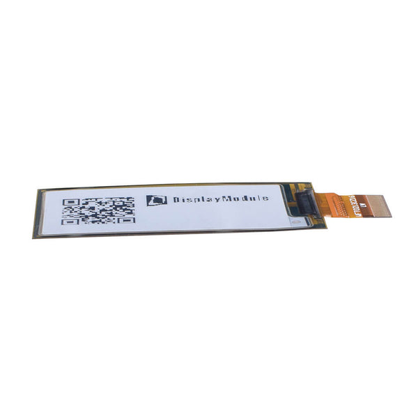 "2.13"" 212 x 104 Flexible E-Ink Paper - SPI"