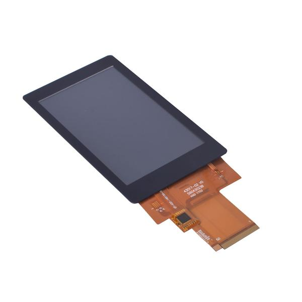 "4.3"" IPS 480 X 800 TFT LCD Display Panel With Capacitive Touch - RGB"