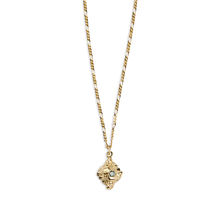 The Gloridia Necklace - Gold