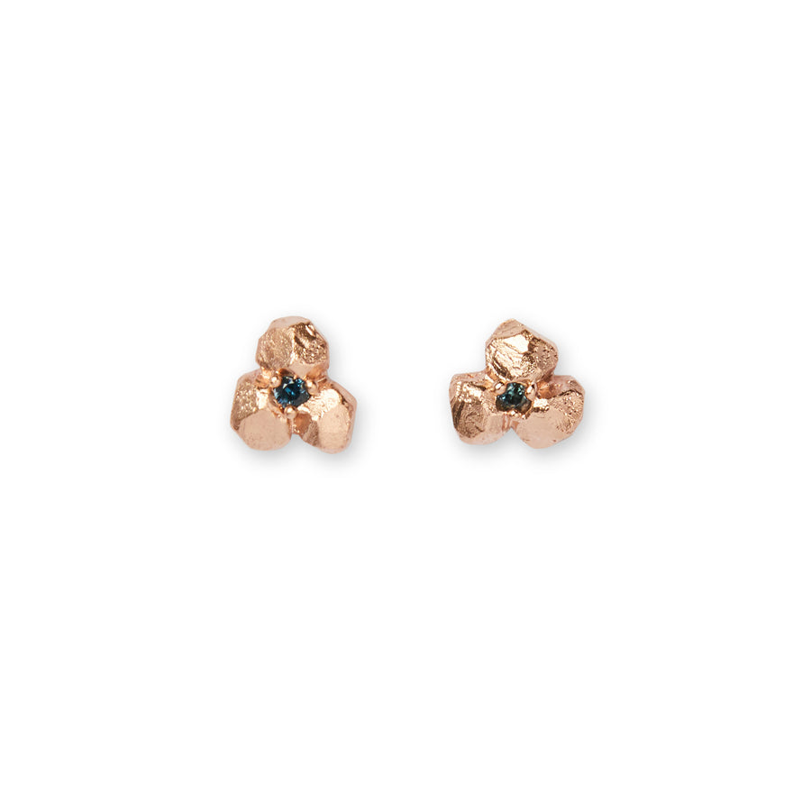 The Frederick Studs - Gold