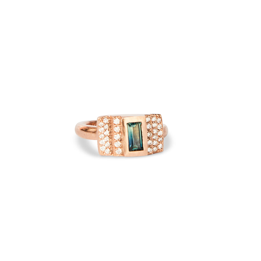 The Georgette Ring