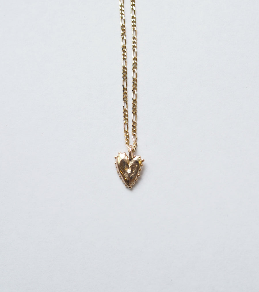 The Gentle Heart Necklace