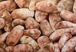 Brown Potatoes