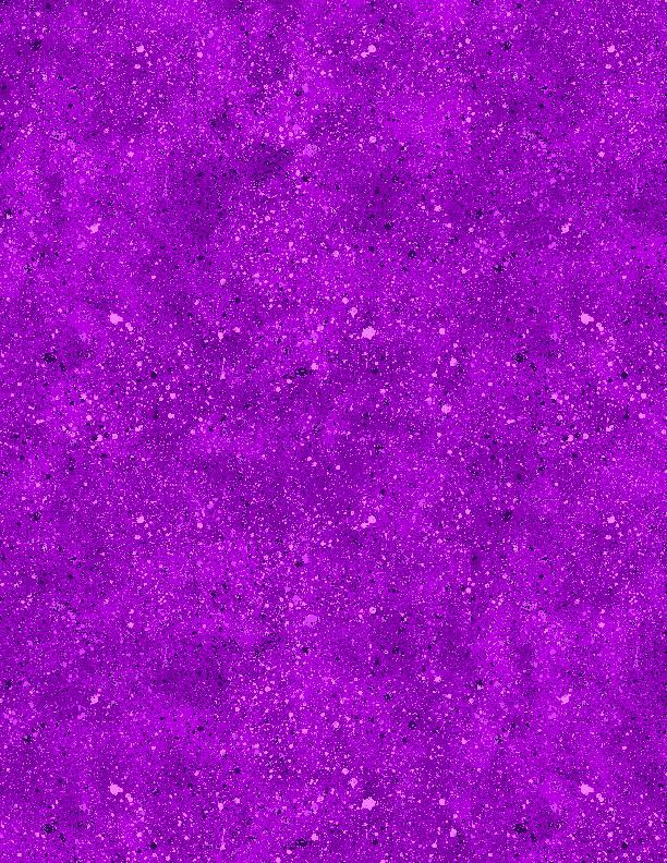 Spatter Texture Purple