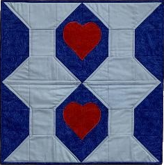 Quilter's Trek Kit 2020 Spools of Love