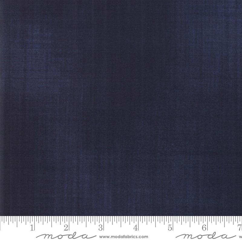 The Blues - Woven Texture Navy