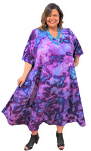Load image into Gallery viewer, Tie-Dye Dress