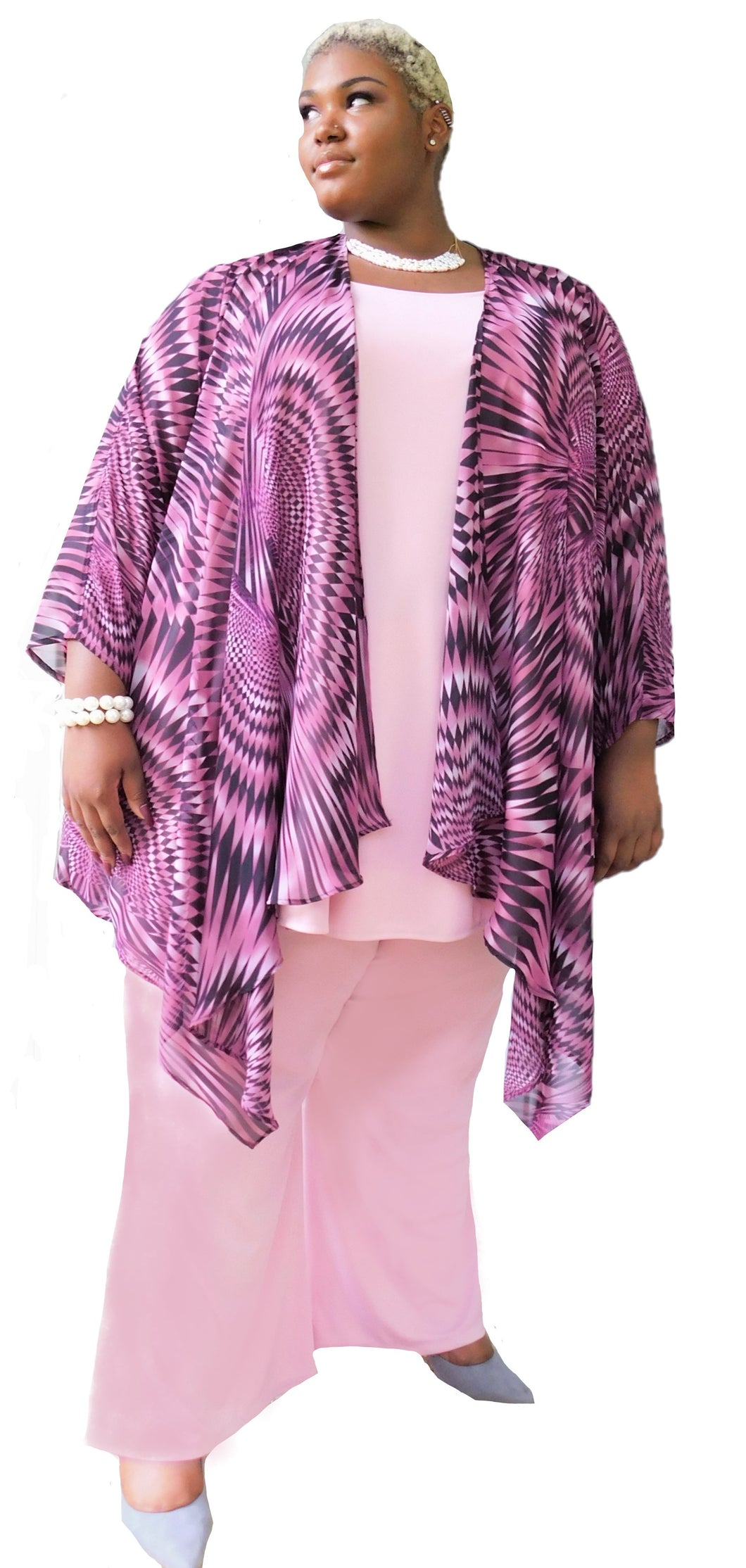 City Chic Duster