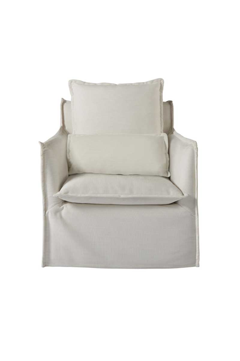 Alea Accent Chair