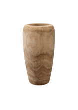 Load image into Gallery viewer, Ojai Wooden Vase