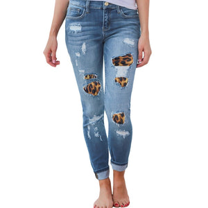 LASPERAL Solid Jeans
