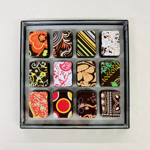 12 Mixed Chocolates - Original Collection