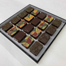 Load image into Gallery viewer, Rum & Whisky Paring Chocolates