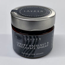 Load image into Gallery viewer, Award Winning Luxury Hazelnut and Chocolate Spread