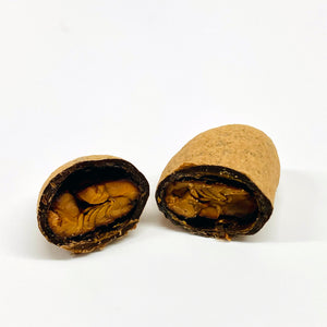 Roasted Cocoa Beans Covered in 70% Dark Chocolate