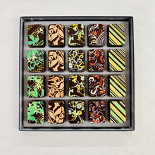 Load image into Gallery viewer, 20 Mixed Chocolates - First Class Collection
