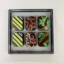 Load image into Gallery viewer, 6 Mixed Chocolates - Original Collection