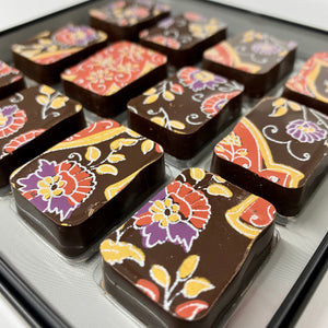 Blackcurrant Chocolates