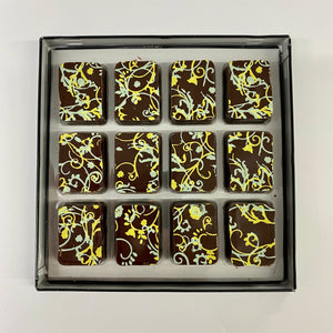 Lemon Chocolates