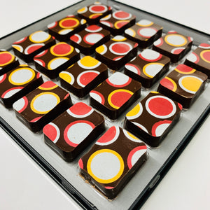 Single Origin Fine Chocolates