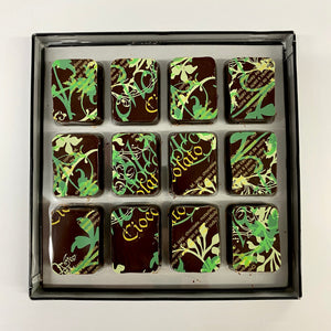 Fresh Mint Chocolates