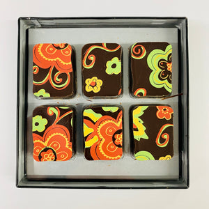 Lime Chocolates