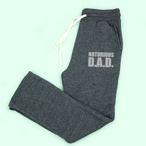 Notorious D.A.D. Men's Sweatpants