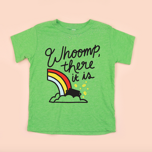 Whoomp, There It Is Kids Unisex Tee