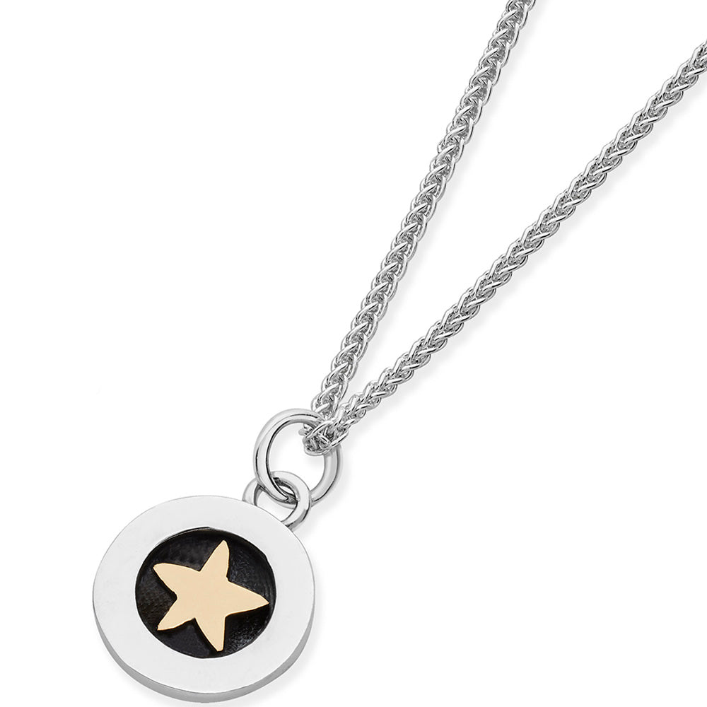 Twilight Star Necklace
