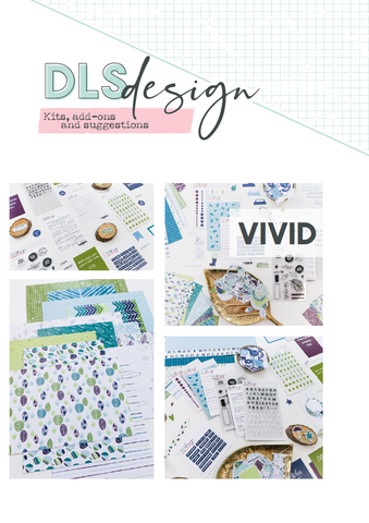 DLS Design kits, suggestions and add-ons for VIVID