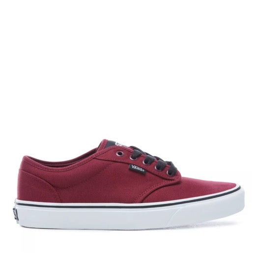 Vans Atwood Youth Canvas Shoe Vn000udtddu1