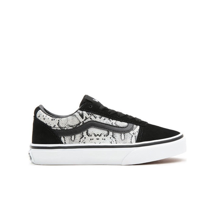 Vans Girls Ward Metallic Snake Vn0a3tfw3qu1