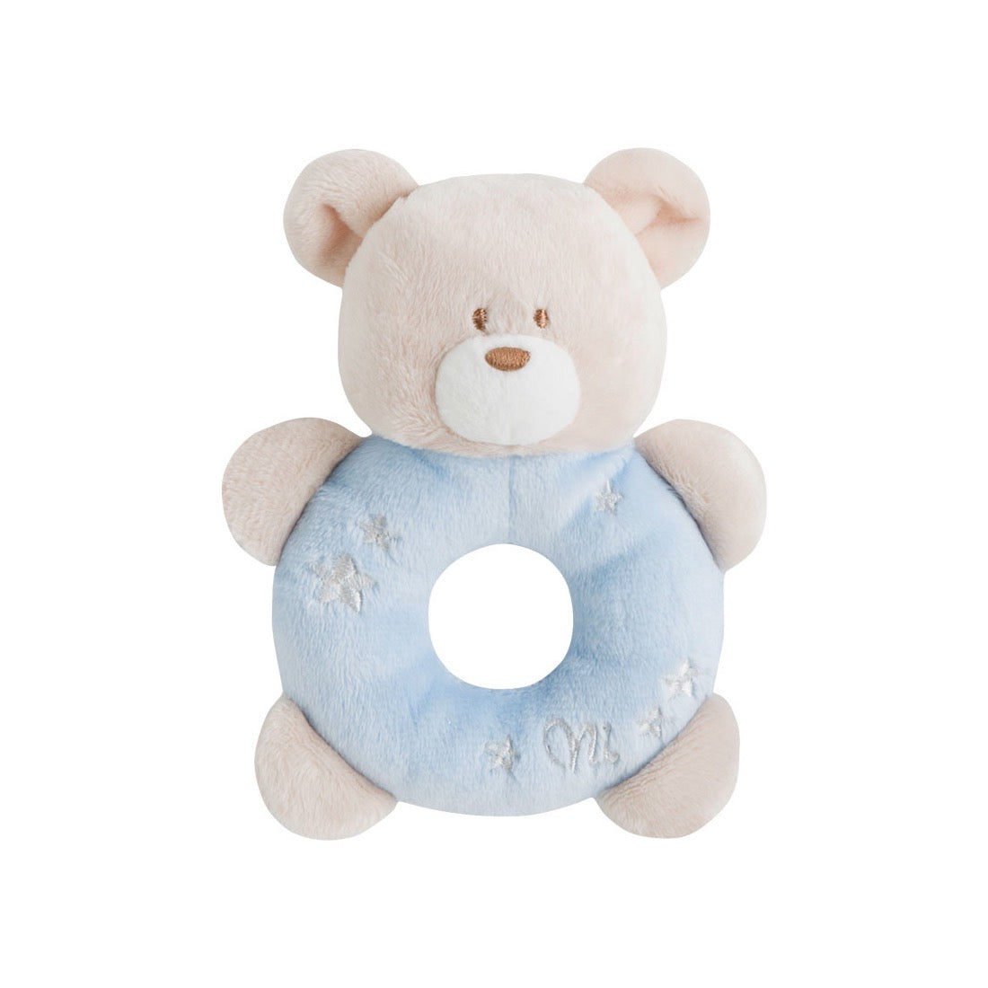 Mayoral Baby Boys Bear Rattle 19218