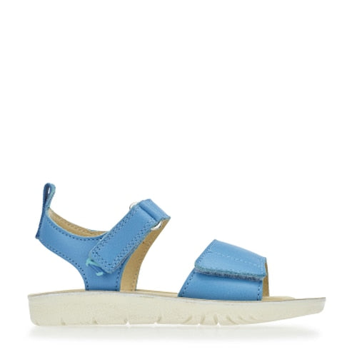 Startrite Girls Buzz Sandals 1690 Blue