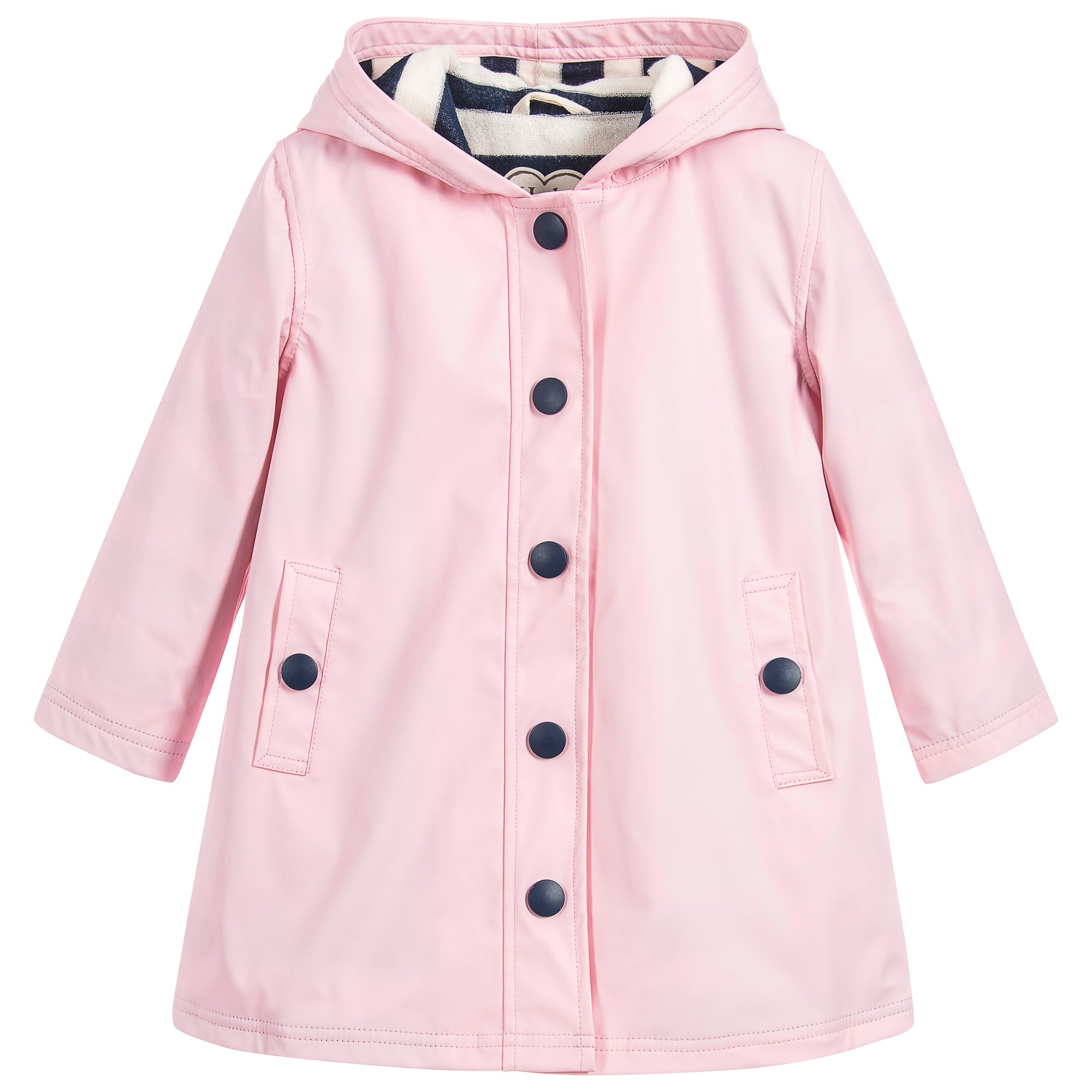 Hatley Pink Raincoat Rc8pink248