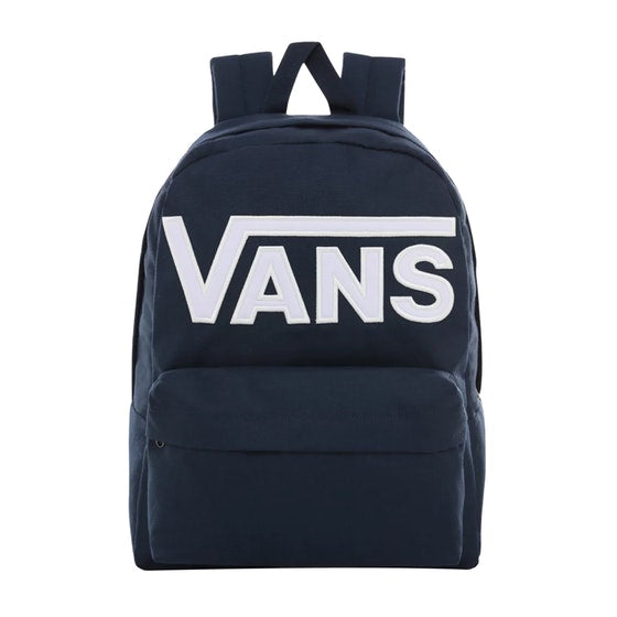 Vans Old Skool Backpack Vn0a316r5s21 Blue