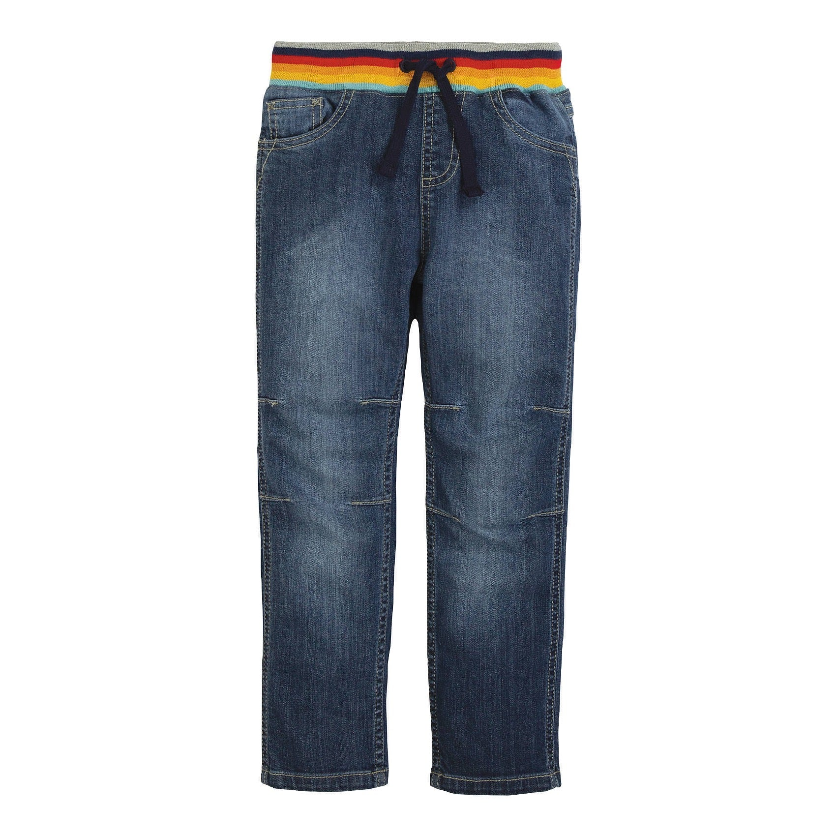 Frugi Cody Comfy Jeans Jea953lwd