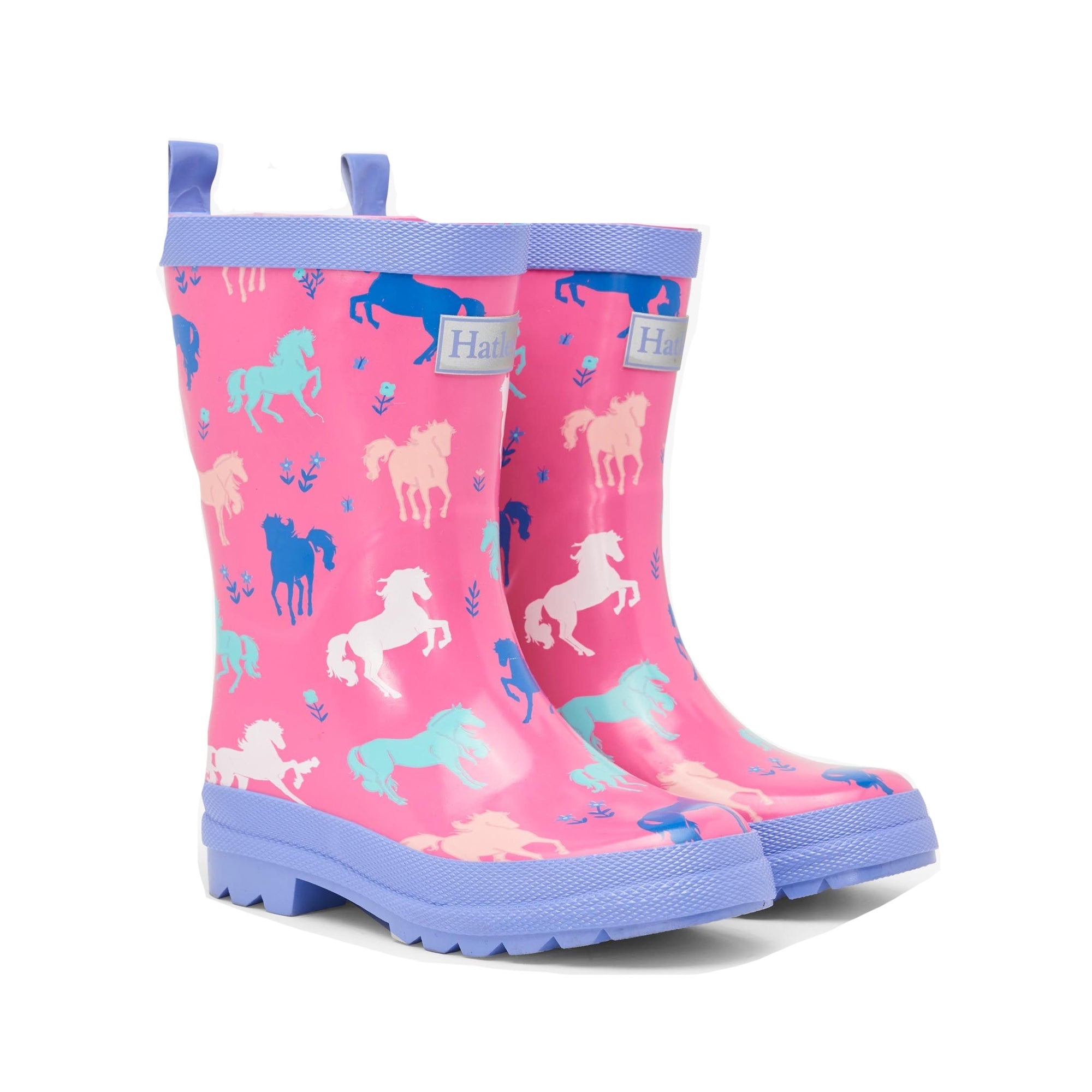 Hatley Girls Painted Pasture Wellingtons S21ppk1366