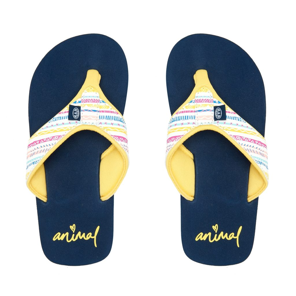 Animal Swish Upper Aop Girl Fm0ss801